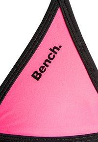 Bench - Bikini - pink/black - 2