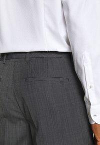 Calvin Klein Tailored - EXCLUSIVE MINIDOT SUIT - Suit - blue - 10