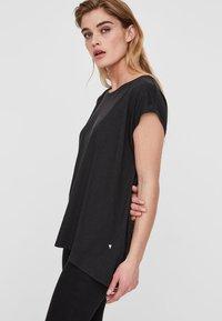 Noisy May - Basic T-shirt - black - 2