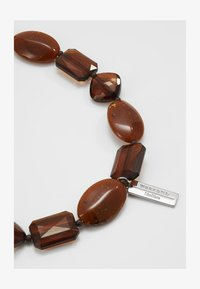 WEEKEND MaxMara - AZULENE - Collana - brown - 1