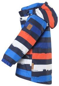 Reima - NAPPAA - Outdoor jacket - navy - 2