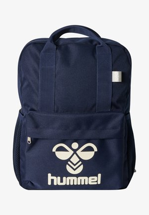 HMLJAZZ BIG BACK PACK - Rucksack - black iris
