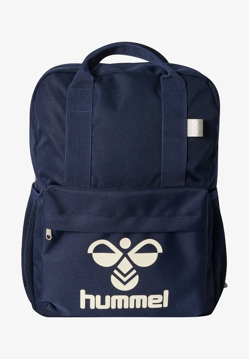 Hummel - HMLJAZZ BIG BACK PACK - Rygsække - black iris