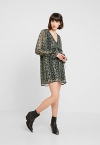 Denham - VALENCIA DRESS - Day dress - olive - 2