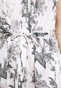 AllSaints - TATE EVOLUTION DRESS - Kjole - chalk white - 7
