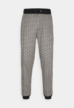 MONO JOGGER - Trousers - brown