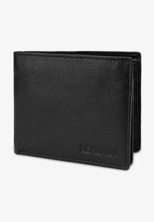 Wallet - onyx black