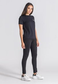 Gianni Kavanagh - T-shirt basic - black - 1