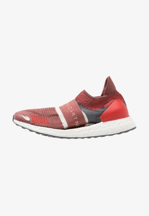 ULTRABOOST X 3.D. S. - Neutral running shoes - red