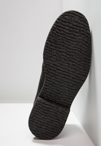 Panama Jack - GAEL  - Casual lace-ups - black - 4