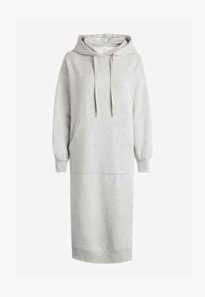 LONGLINE  - Day dress - grey