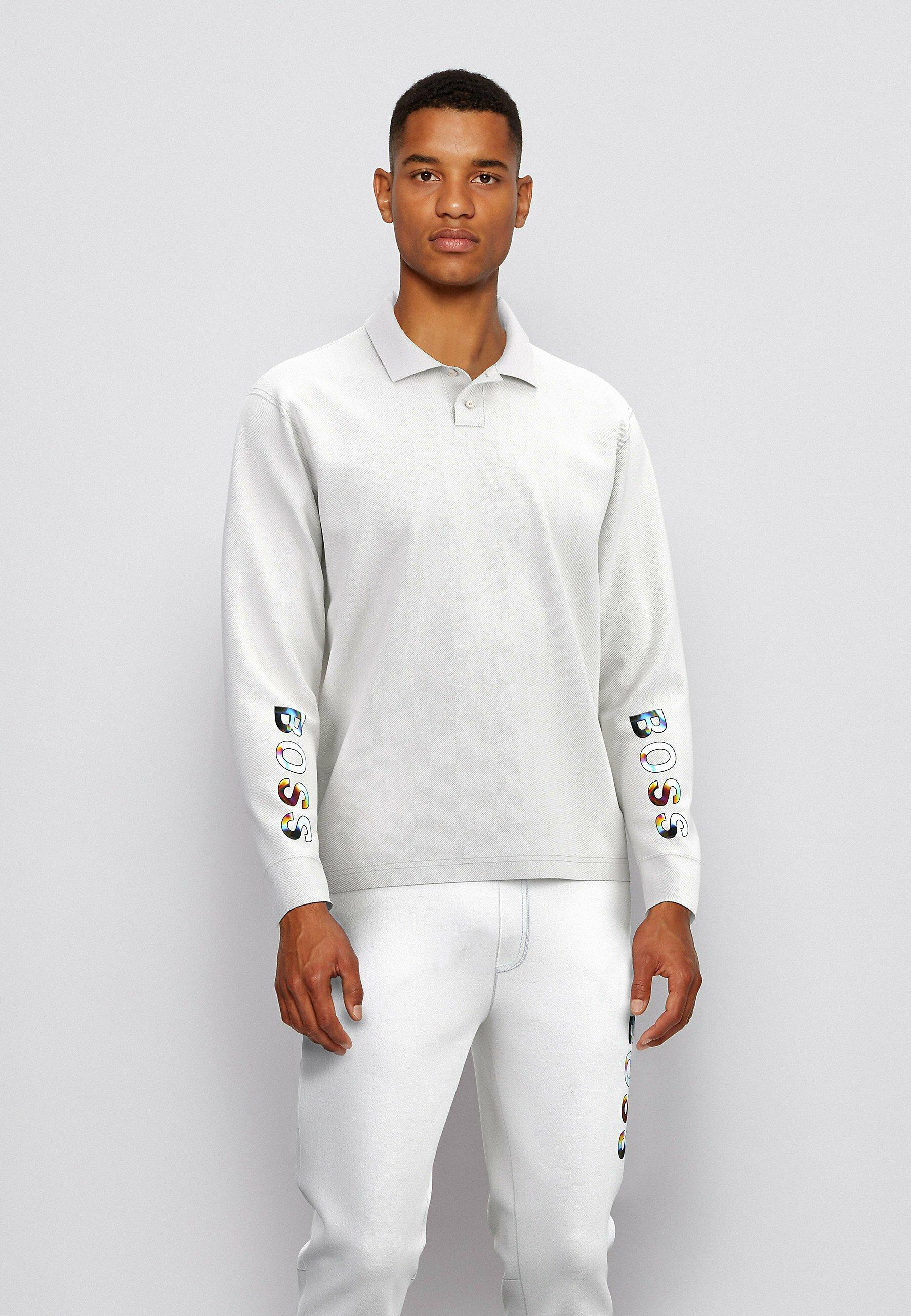 Men PDIGITIZE - Polo shirt