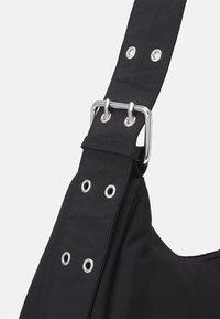 Weekday - COSMO BAG - Handbag - black - 4