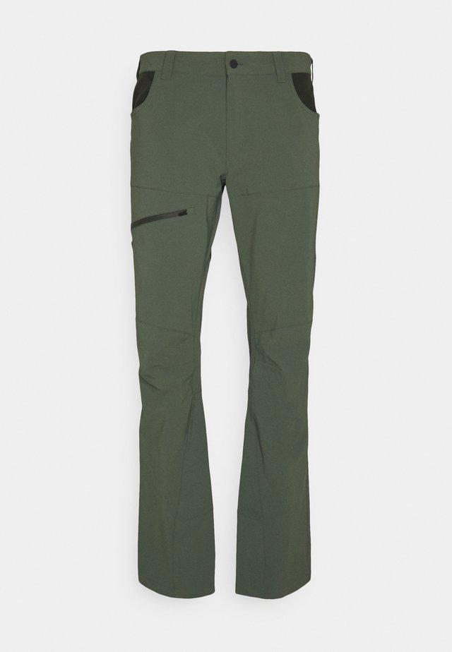 DARWIN PANT - Pantaloni - thyme