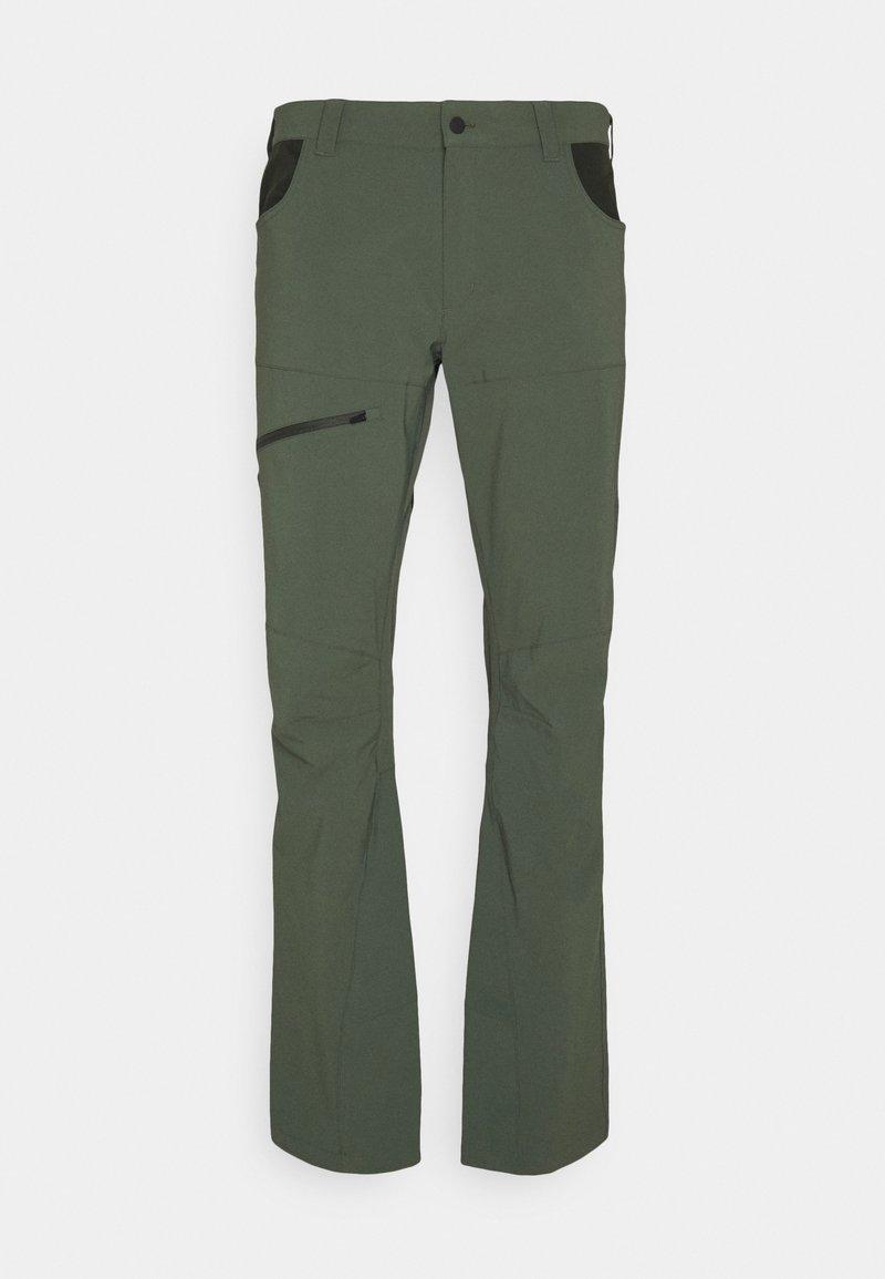 8848 Altitude - DARWIN PANT - Trousers - thyme