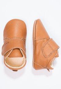 Froddo - NATUREE CLASSIC MEDIUM FIT - First shoes - hellbraun - 1