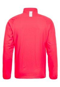 Nike Performance - DRY ACADEMY - Training jacket - red - 1