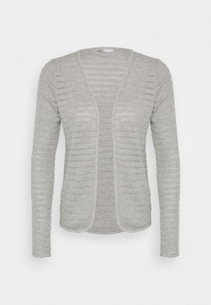 ONLCRYSTAL - Cardigan - light grey melange