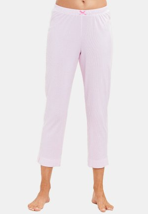 7/8 LENGTH - Pyjamabroek - aurora pink