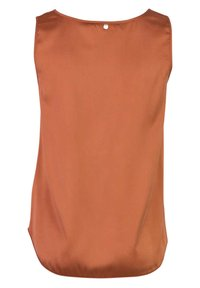 Mos Mosh - Blouse - orange - rot - 1