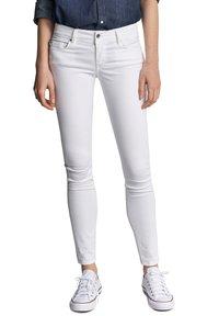 Salsa - Slim fit jeans - white - 6