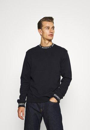 JAXON - Sweatshirt - navy