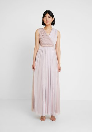 Occasion wear - light pink