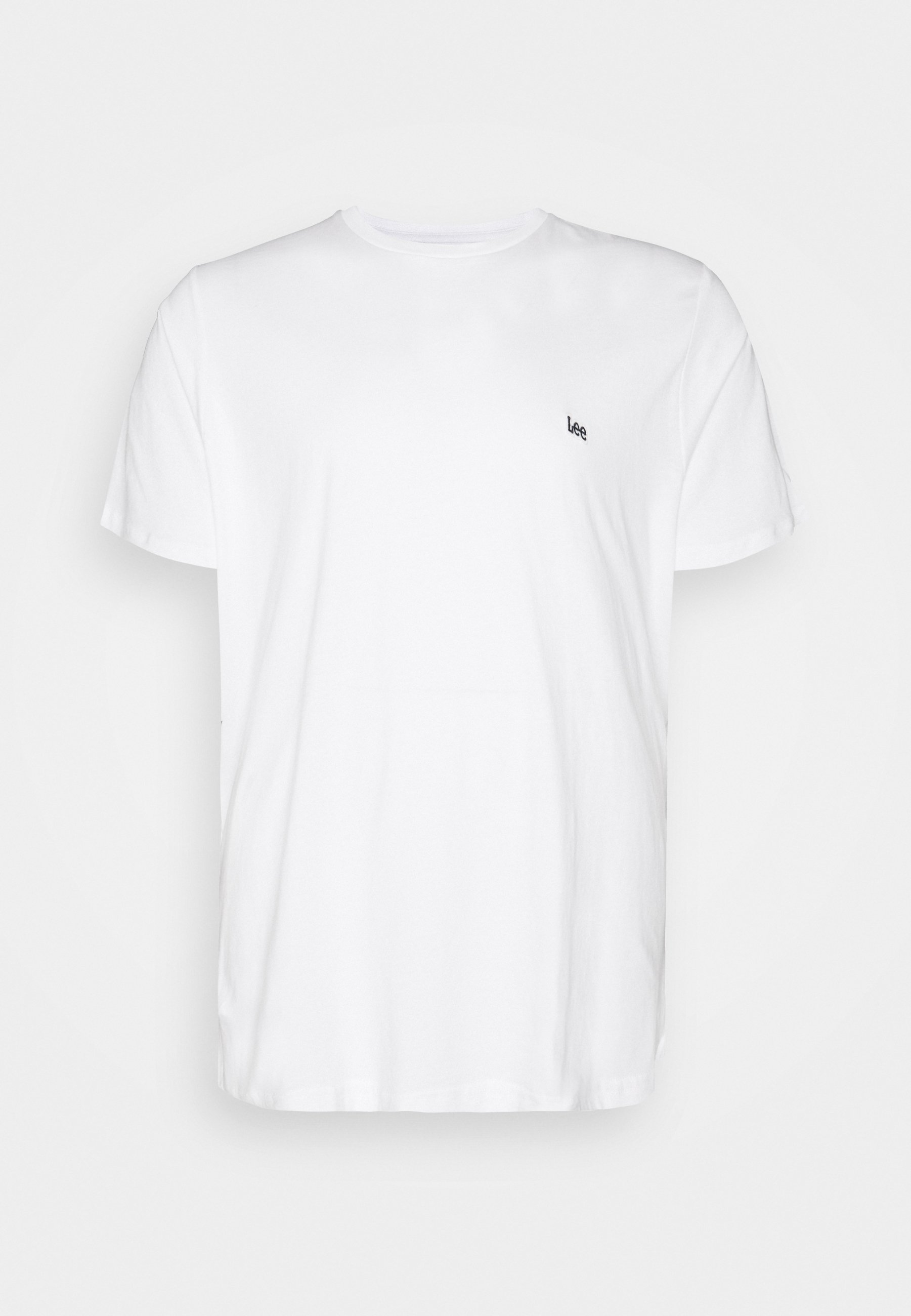 Homme PATCH LOGO TEE - T-shirt basique