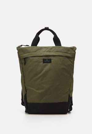 MODISH - Mochila - slate green/black