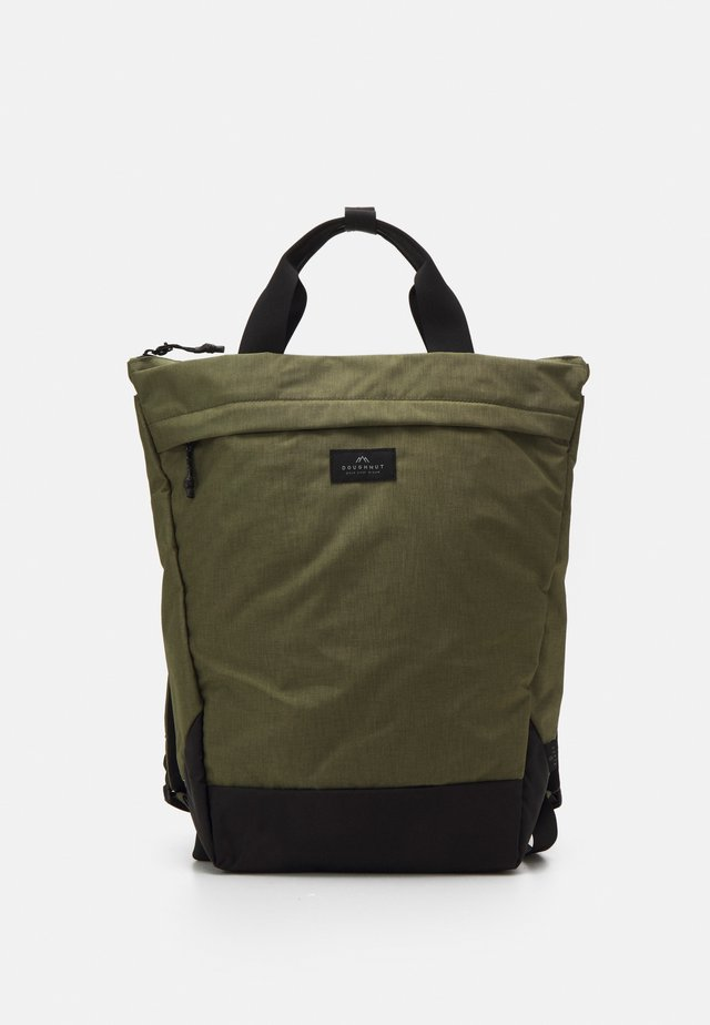 MODISH - Ryggsäck - slate green/black