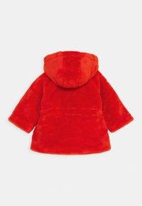 Mini Rodini - UNISEX - Winter coat - red - 1