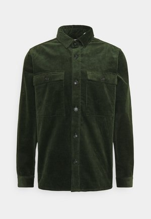 WALTONES  - Summer jacket - kambu green