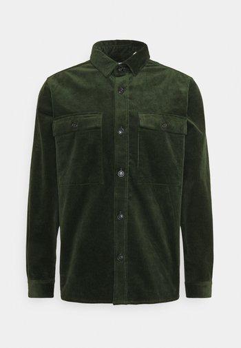 WALTONES  - Summer jacket - kambu green