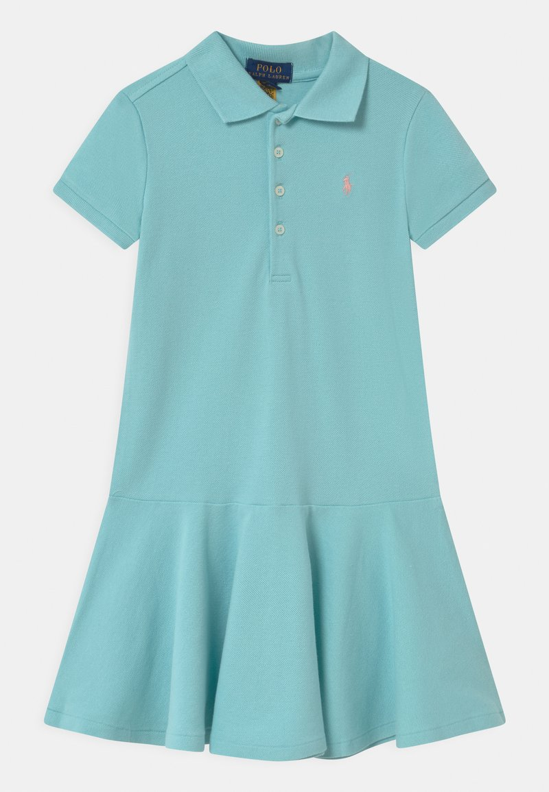 Polo Ralph Lauren - Day dress - turquoise cloud