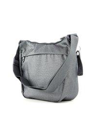 Mandarina Duck - Across body bag - lead - 3