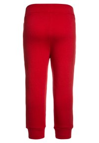 GAP - TODDLER BOY LOGO - Trousers - red wagon - 1
