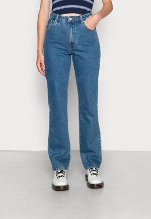 ORIGINAL STRAIGHT - Straight leg jeans - ashleyblue