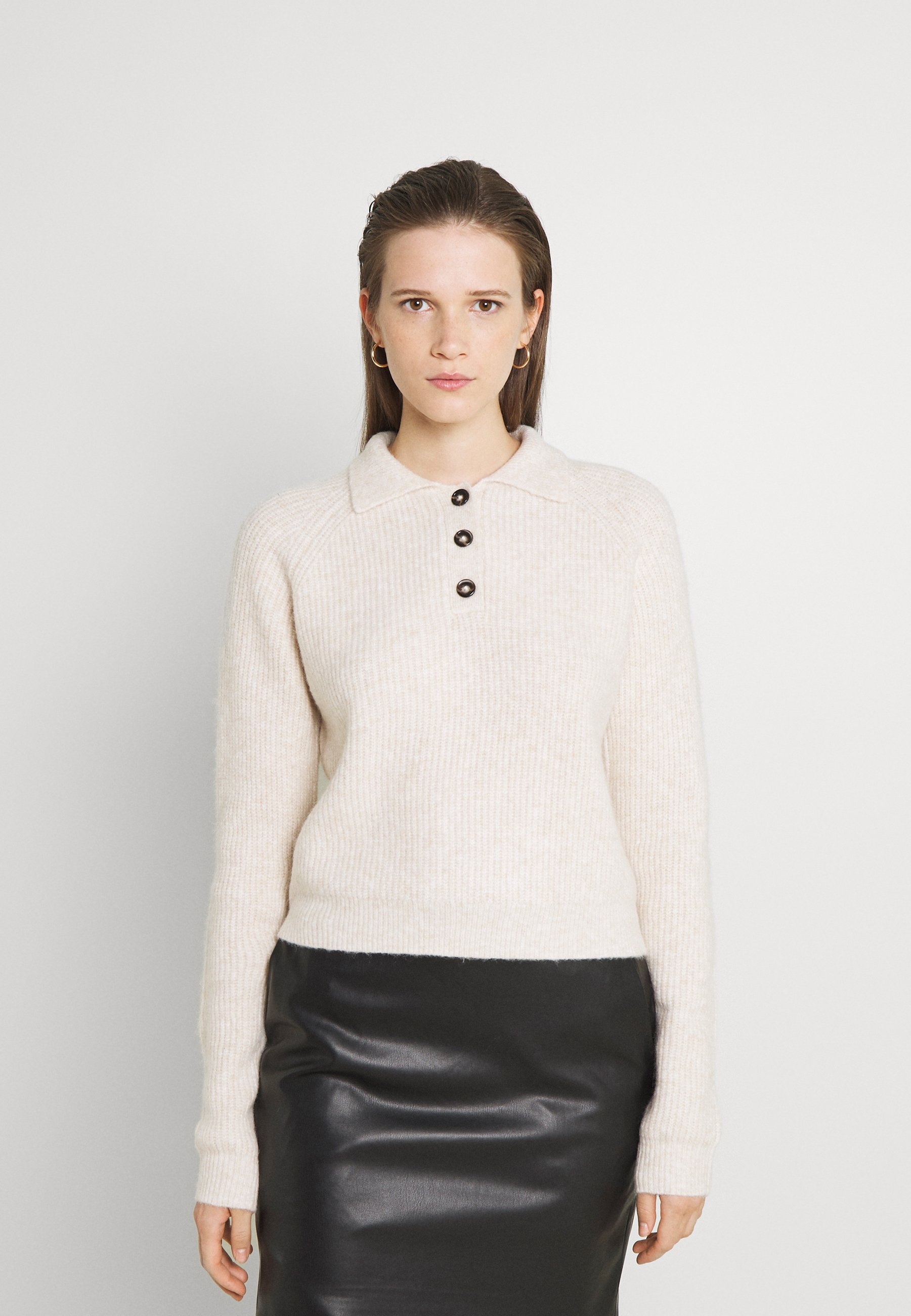 Femme MARRE - Pullover
