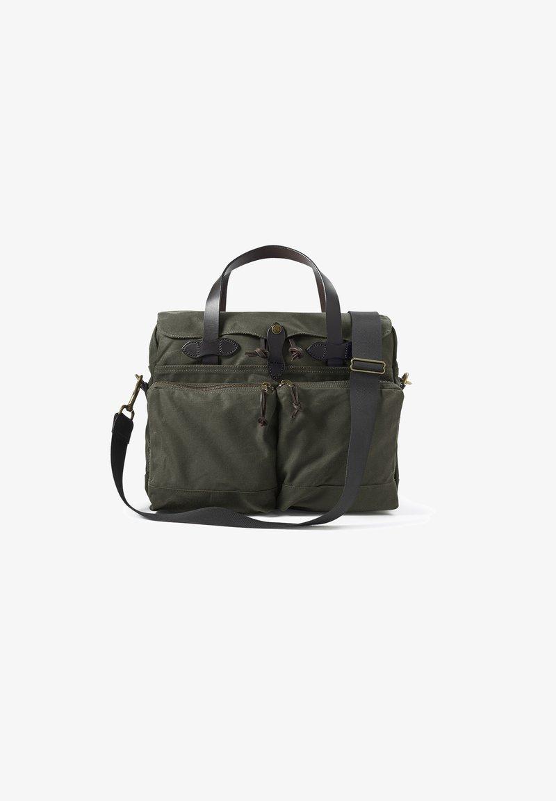 Filson - Briefcase - otter green