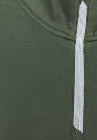Puma Golf - CLOUDSPUN ZIP - Fleece jumper - thyme - 2