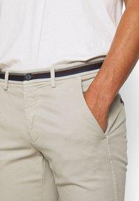 Mason's - TORINO WINTER - Chino kalhoty - light beige - 3