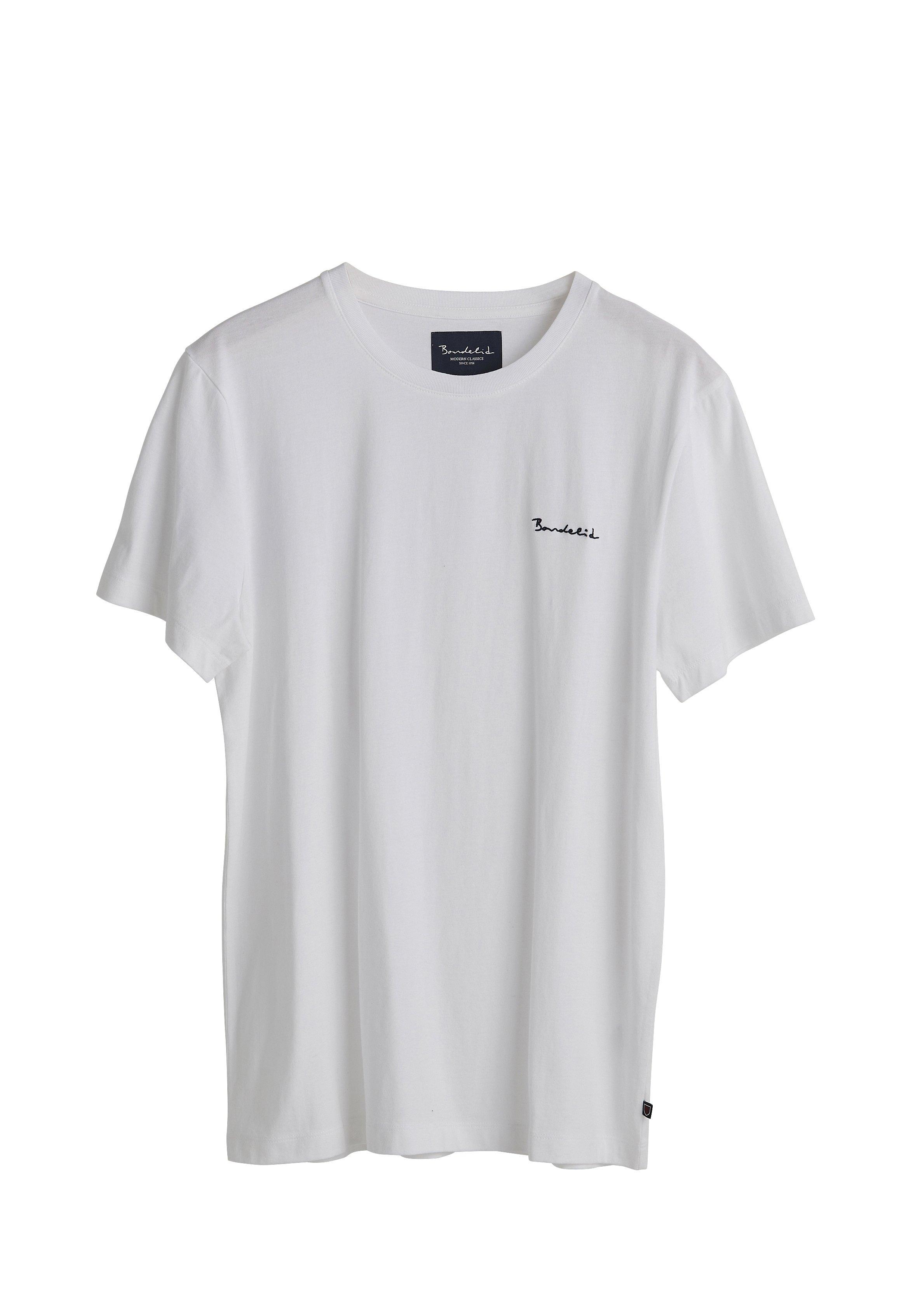 Herrer SANTINO - T-shirts basic