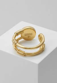 Versace - Ringe - gold-coloured - 3