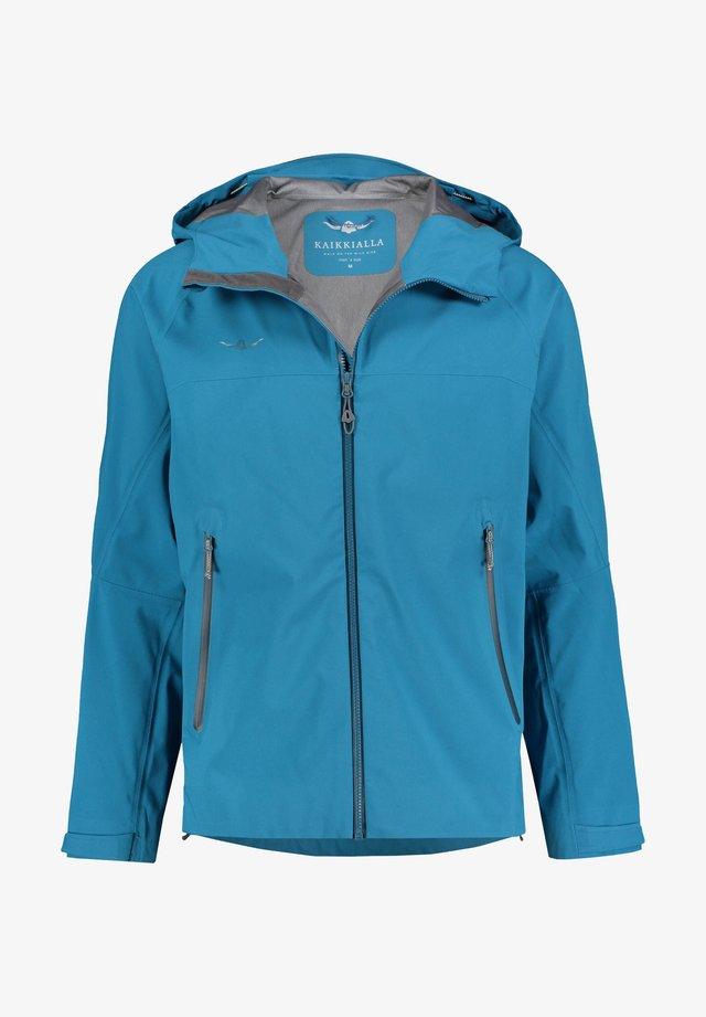 Sports jacket - teal