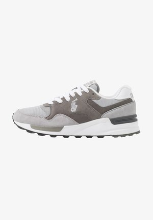Trainers - channel grey