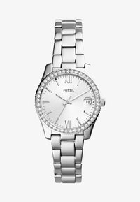 Fossil - SCARLETTE - Rannekello - silver-coloured - 2