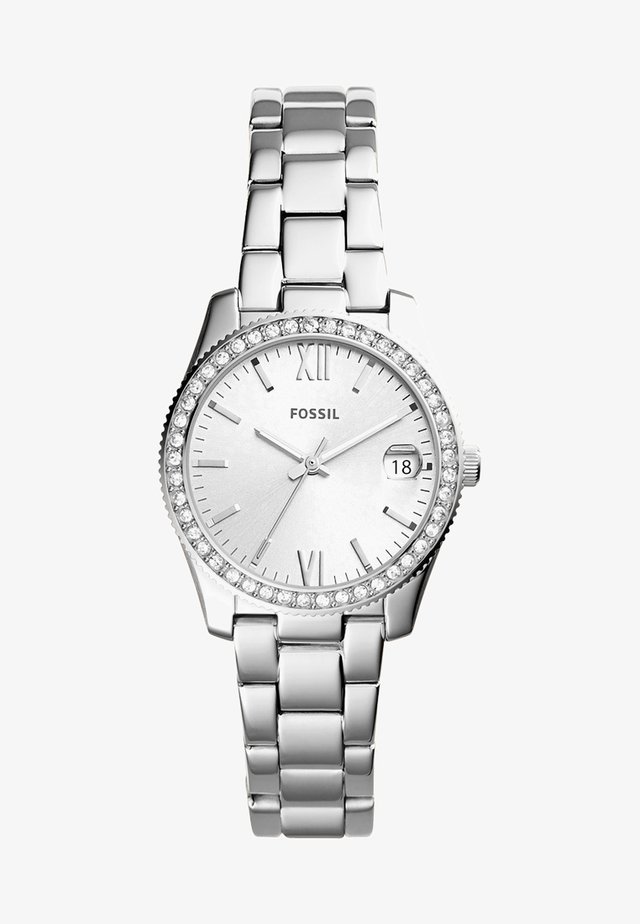 SCARLETTE - Horloge - silver-coloured