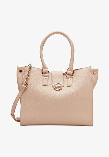 Handbag - shell