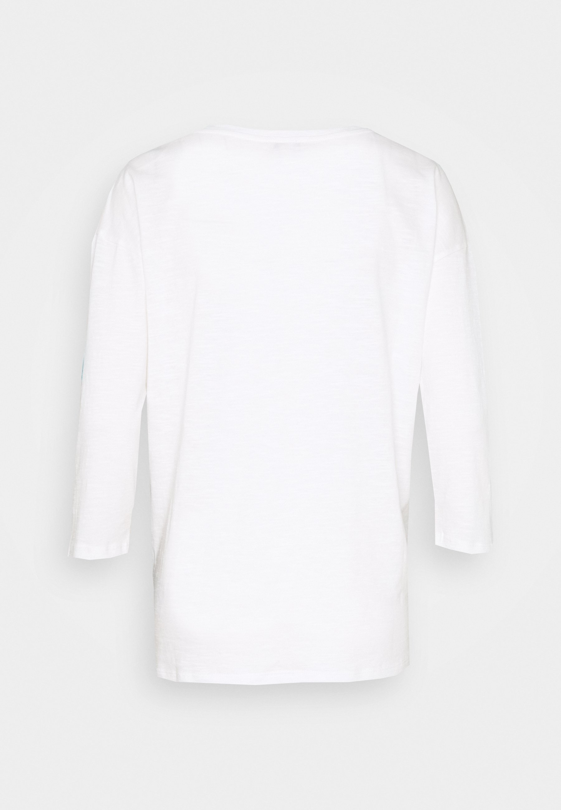 Esprit Core - Topper Langermet Off White/offwhite