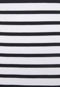 Tommy Hilfiger - STRIPE SLIM DRESS - Day dress - white/desert sky - 2